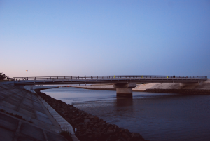 2020.5.13貞山運河の橋_