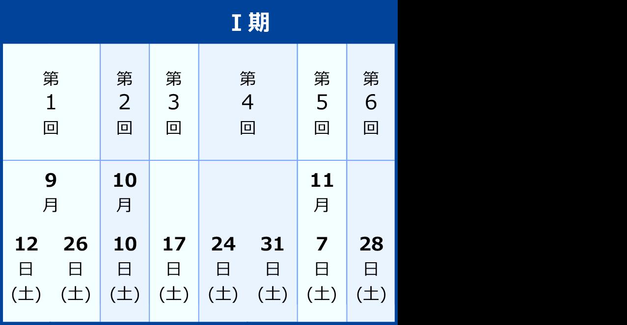 入試特訓日程1